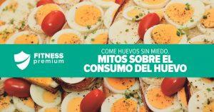 Lee más sobre el artículo Échale huevos, que no pasa nada