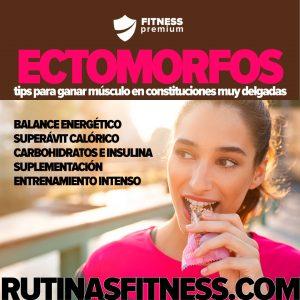 Lee más sobre el artículo Ectomorfo: tips para ganar músculo en constituciones muy delgadas