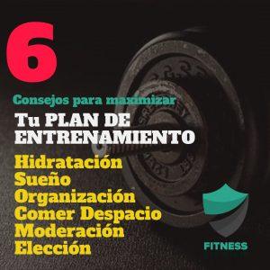 Lee más sobre el artículo Crecimiento muscular. 6 aspectos clave.