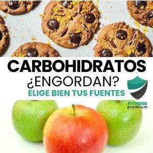 Lee más sobre el artículo ¿Los carbohidratos engordan? Tu balance energético.