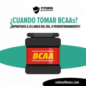 Lee más sobre el artículo BCAAs: cómo debemos tomarlos