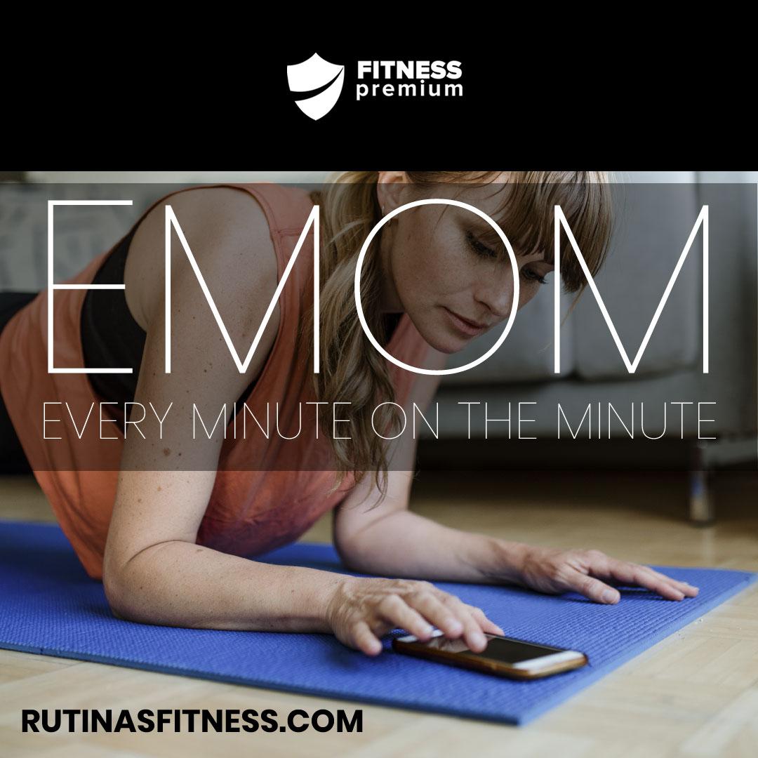 En este momento estás viendo EMOM todo lo que necesitas saber sobre este entrenamiento