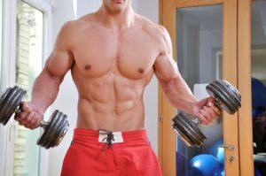 Lee más sobre el artículo ¿Cómo aumentar masa muscular?