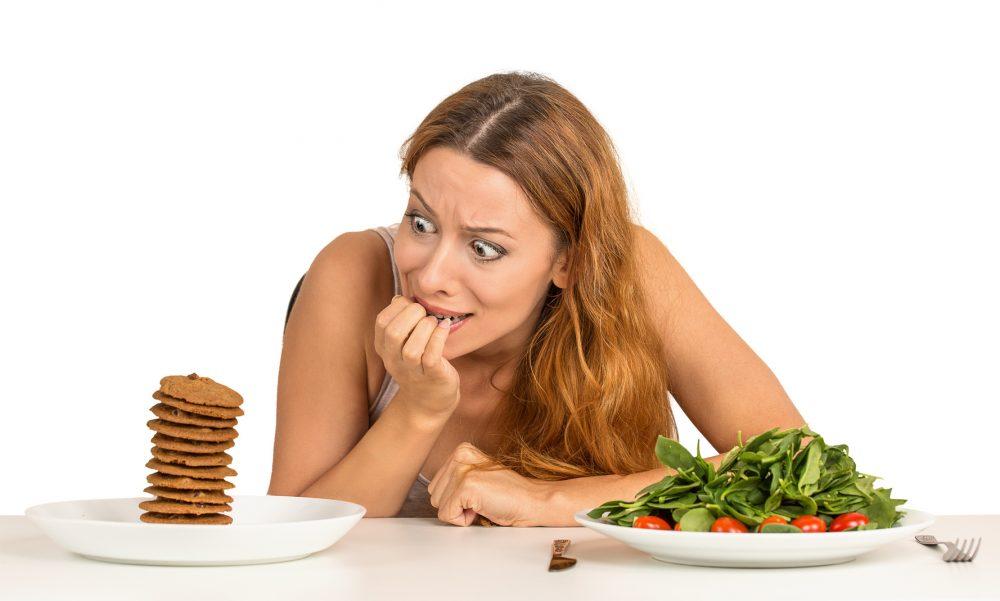 En este momento estás viendo El Estrés ¿engorda o adelgaza? Depende de cuánto